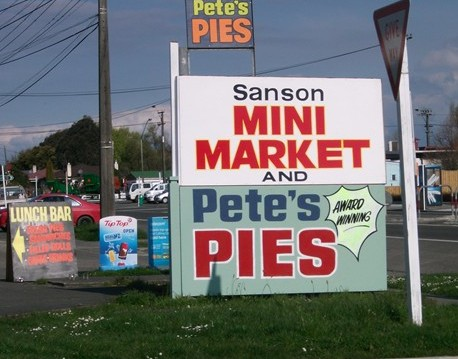 petes-pies-and-mini-market Logo