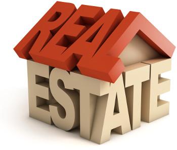 real-estate Logo