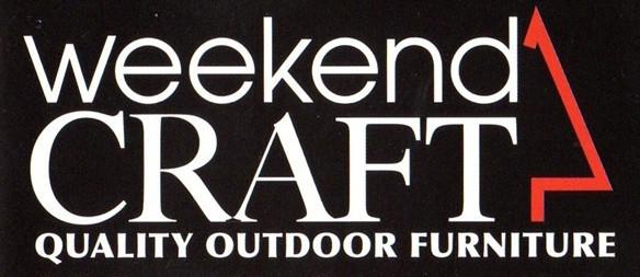 Weekend Craft Logo