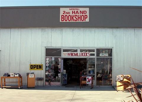 Windmill Books Logo
