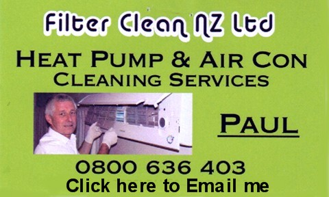 heat-pump-clean Logo